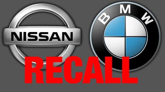 recall cars